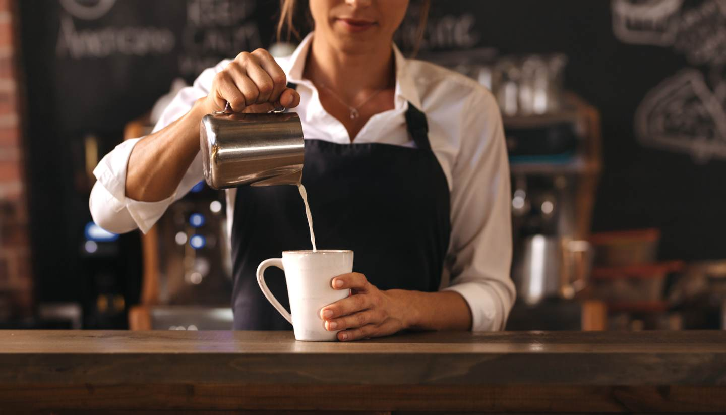 The Big Coffee Debate Methods To Make The Best Cup Of Coffee A World Of Food And Drink