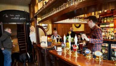 The Star Tavern, London