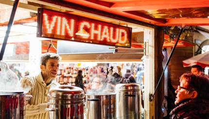 French Vin Chaud