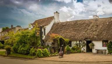 The Star Inn, Harome, York