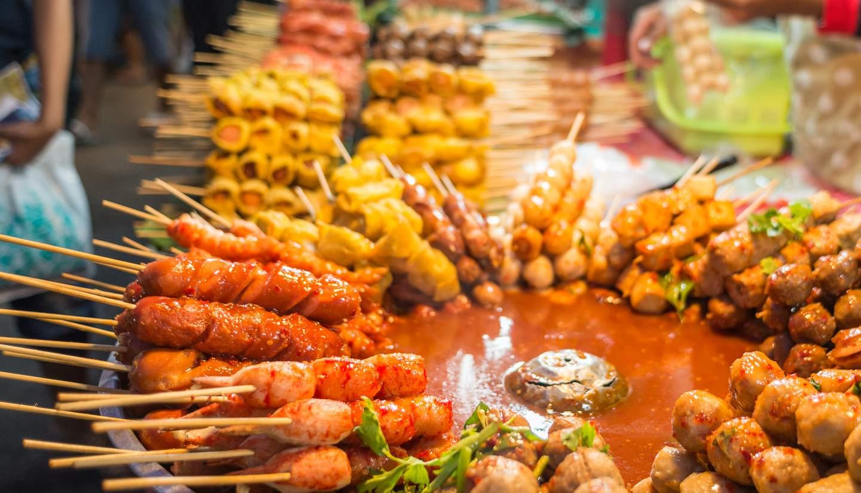 Bangkok food & drink guide: 10 things to try in Bangkok ...