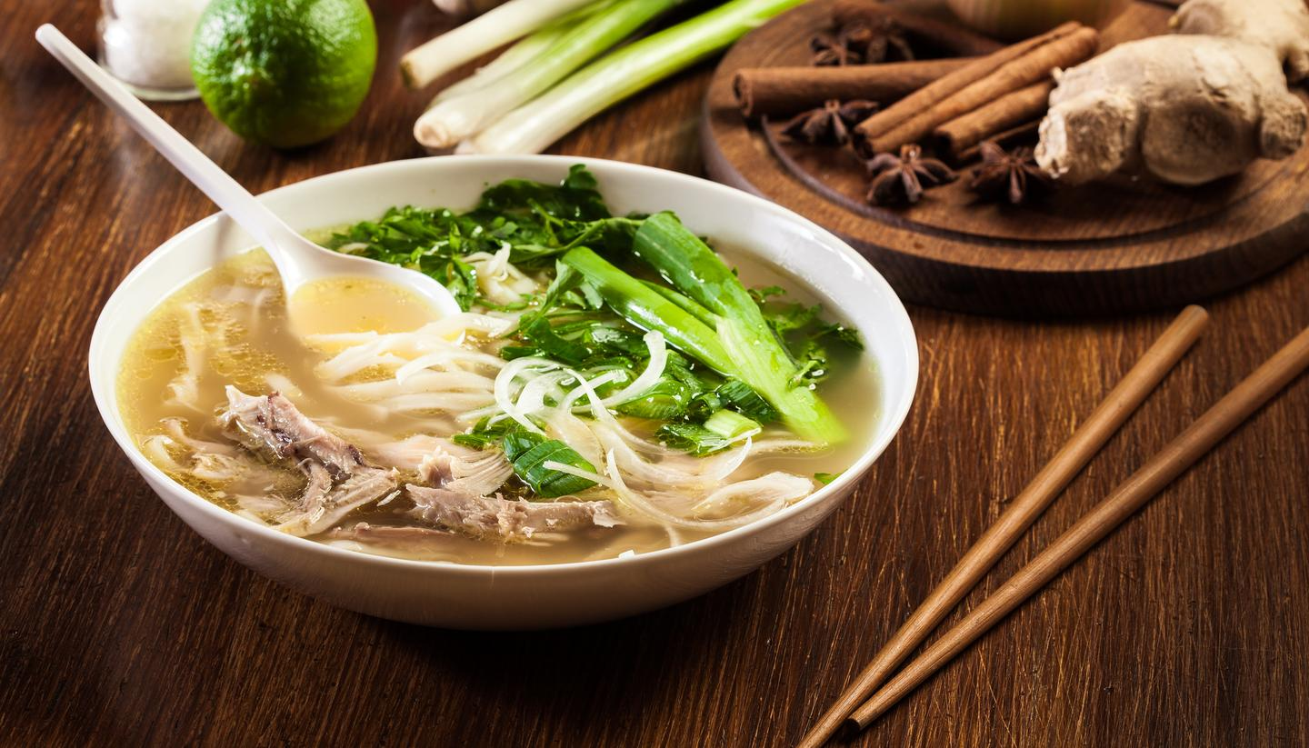 Everything you need to know about pho - A World of Food and Drink