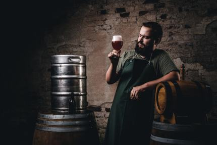 Craft beer is about using quality ingredients and time-honoured techniques