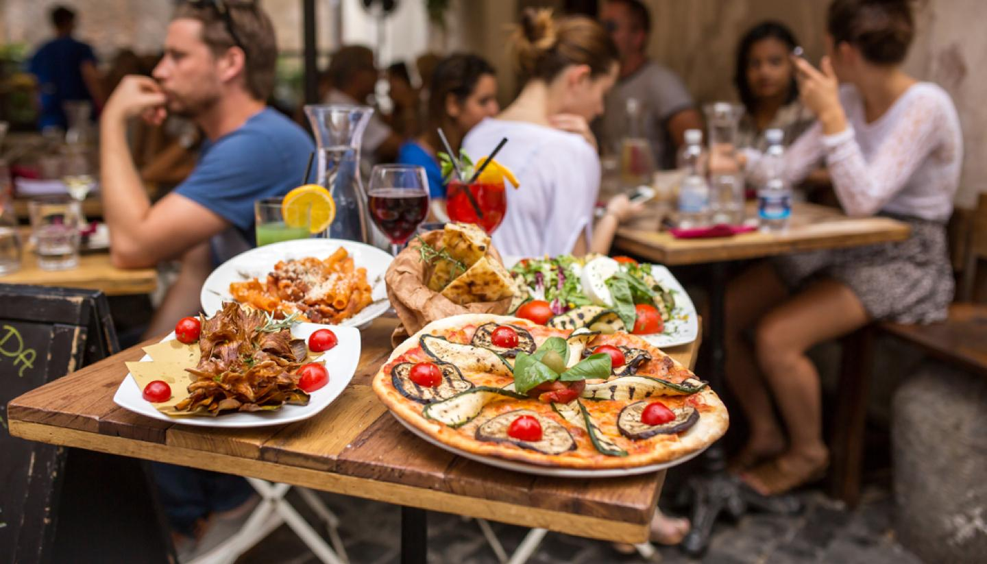 Rome food and drink guide: 10 things to try in Rome, Italy - A World of Food  and Drink