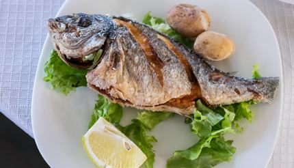 Fish is tradition in Tenerife