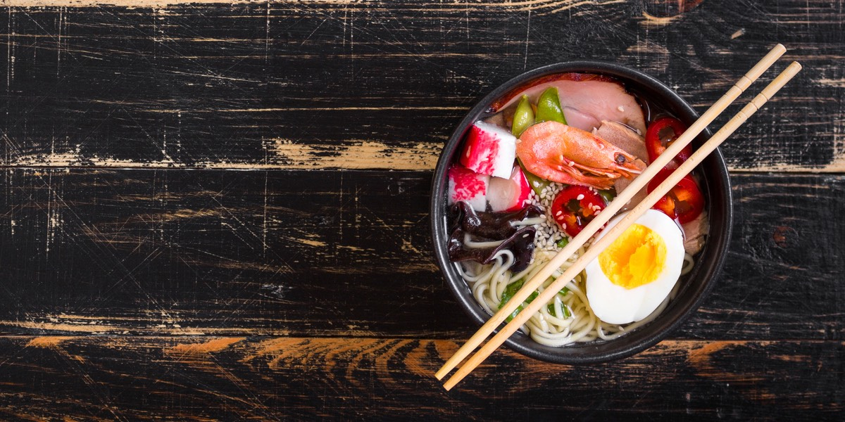 Pho, the traditional Vietnamese noodle based soup is taking the world by storm. But what's so exciting about it? - A World of Food and Drink