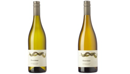 2014 Chardonnay and 2014 Queen of the Earth Chardonnay